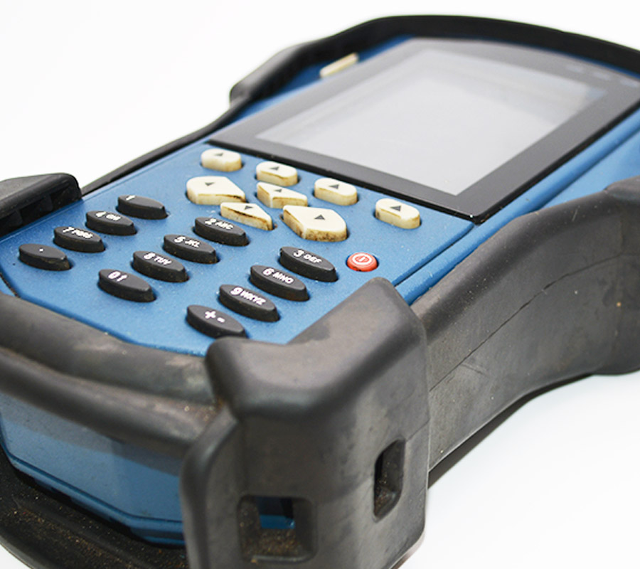 SKF Condition Monitoring Systems