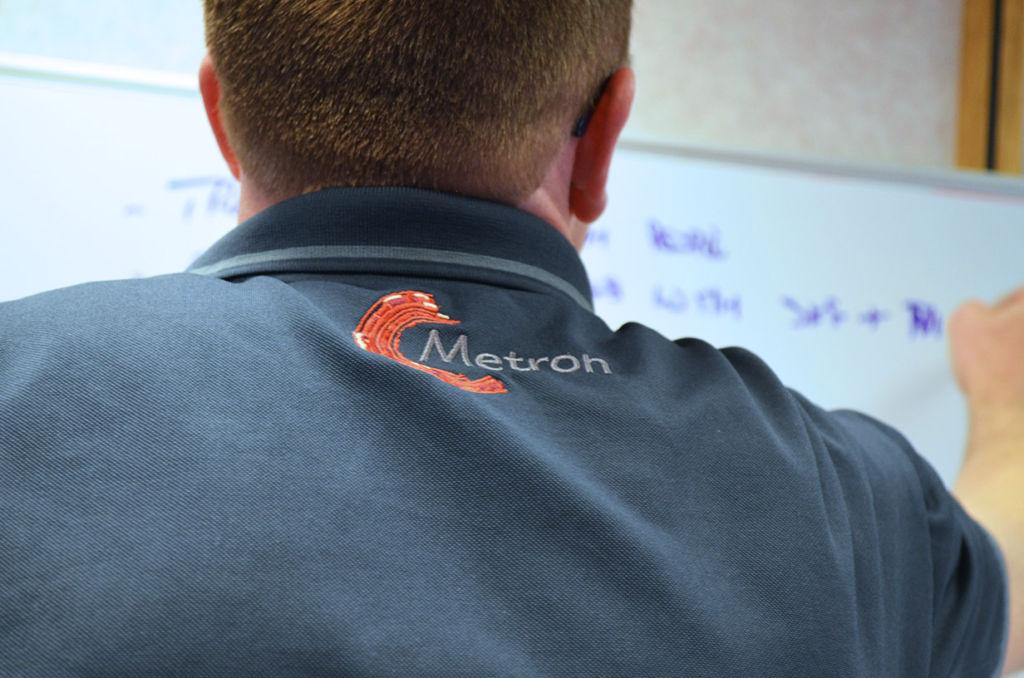 Metron Process Engineering