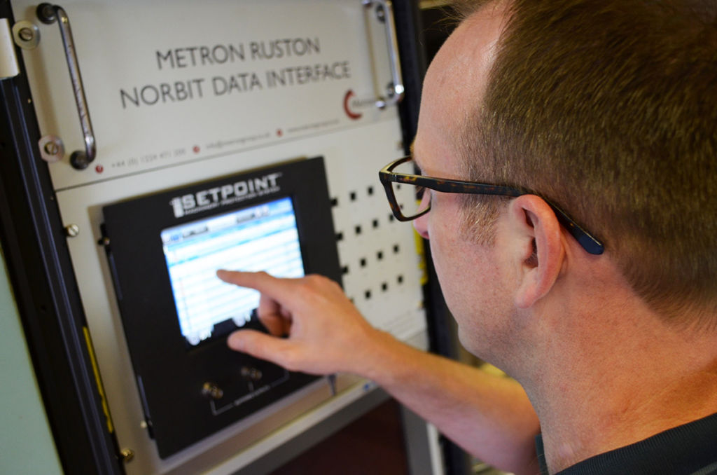 Metron Control & Automation