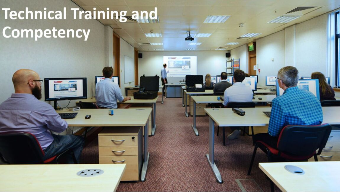 metron-technical-training-competency